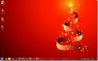 Natal 3 merah