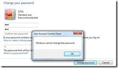 uporabniško geslo