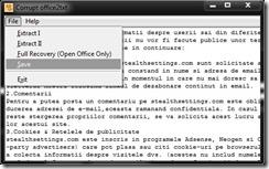 office2txt