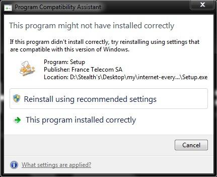 test kompatibility kompatibility