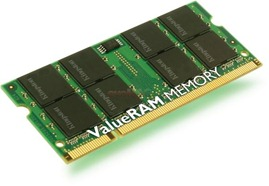 Memory-So-DIMM ValueRAM-DDR244-2GB44-800MHz-CL6