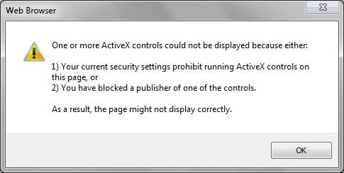 activex-error