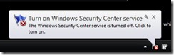 الأمن حالة التأهب