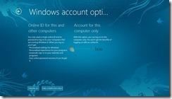 Windows 8的在线ID
