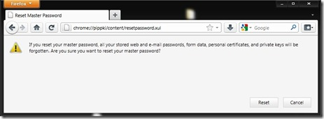 reset-master-pass