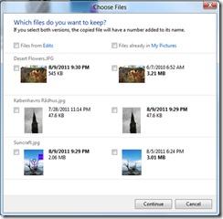 Windows UI 8 5