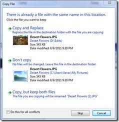 Windows UI 8 6
