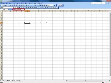 Excel Fórmulas