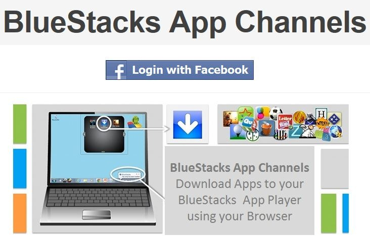bluestacks apk for android