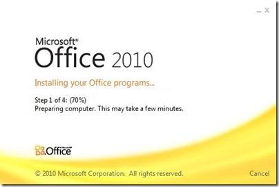 Office Starter-2010