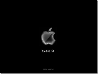 iOS theme4的