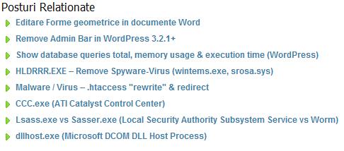 WordPress Exploit - Čistenie vírusových súborov, SQL a zabezpečenie servera. - Stealth Settings