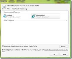 default-programmet