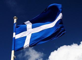 Shetland-flag
