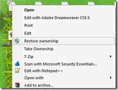 restore-ownership-context-menu