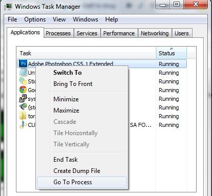 App Process