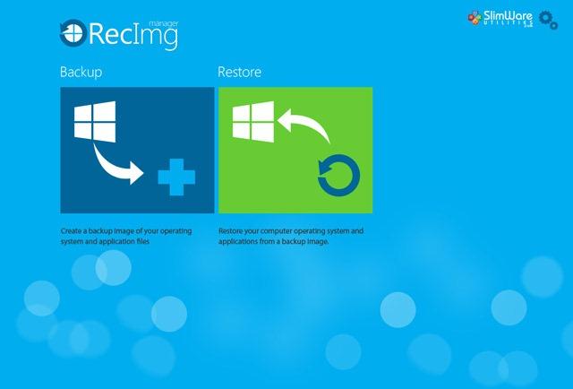 recimg_windows8_mentés_ helyreállítás1