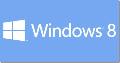 Windows 8的