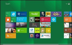 Windows 8-yritys