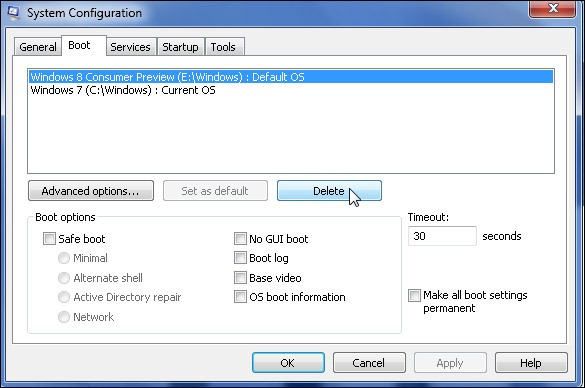 Delete-Boot-Option