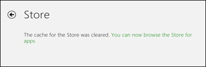 store-cache-message
