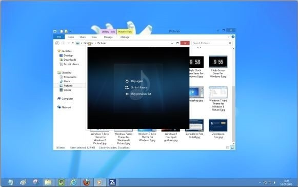 Windows-8-Aero Glass