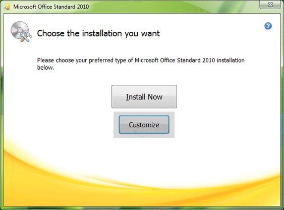 Customize_Microsoft_Office_Setup_Features