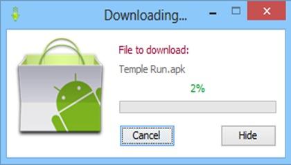 Come scaricare applicazioni da google play store sul - Er finestra android ...