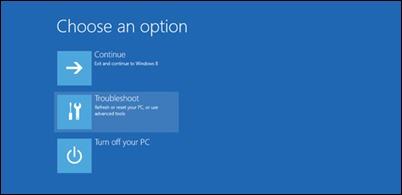 Windows-8-Startup-menuen