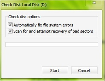 check-disk-options