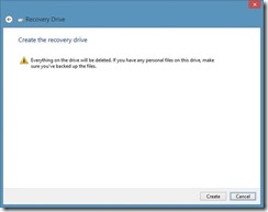 create-recovery-backup