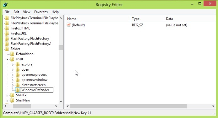 как добавить иконки в windows: