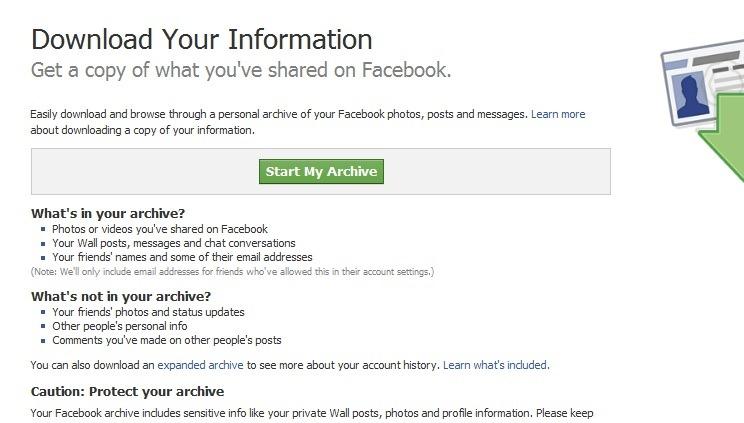 download-facebook-fecha
