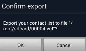 export-contacts-to-vcf-file-on-android-phone