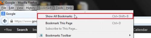 firefox-bookmarks