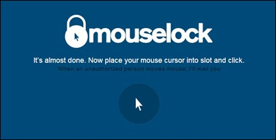 lock-mouse