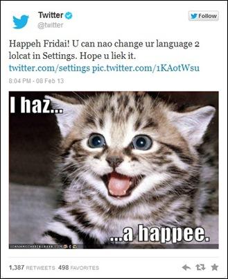 twitter-LOLcat