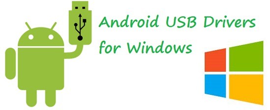 usb-android-drivers
