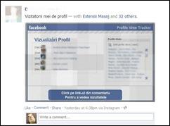 Voir le profil-facebook