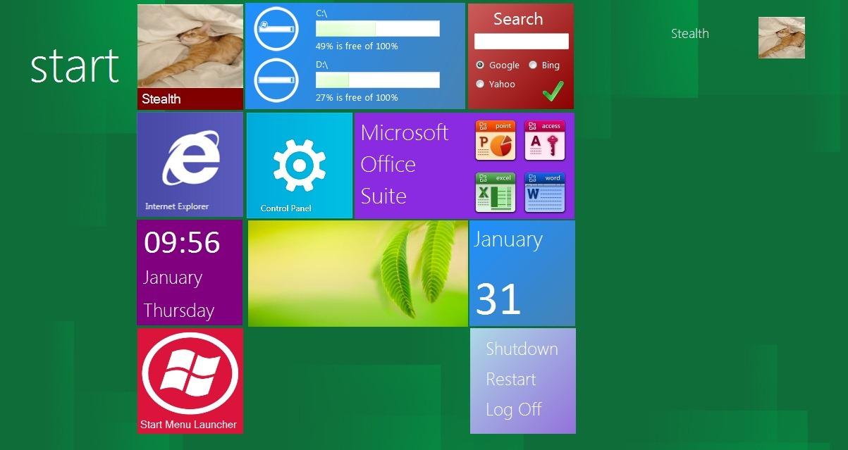 windows-7-ploščice