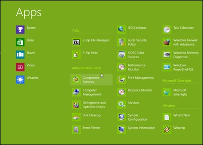 all-apps-windows-8