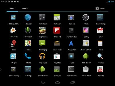 Android-sovellukset-x86