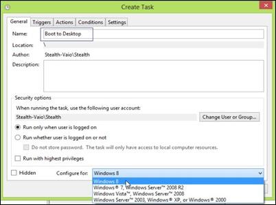 configure-task