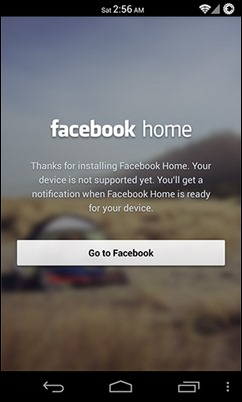 Facebook-Home-incompatible