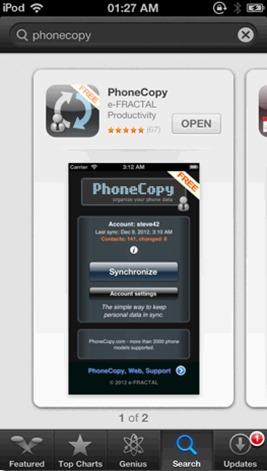 Phone-Copy