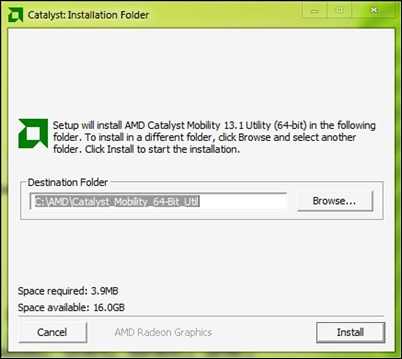 install-amd-driver