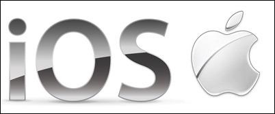 לוגו IOS