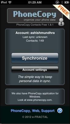 sync-PhoneCopy