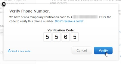 verification-code