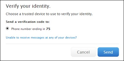 verify-identity